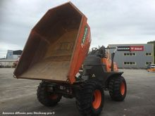 Used 2012 Ausa D 100