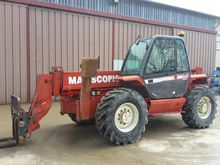 Used 1999 Manitou MT