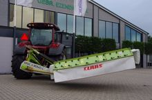 Used 2008 Claas Disc