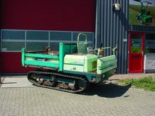 Used YANMAR C30R in