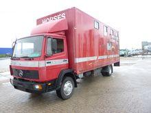 Used 1993 Mercedes-B