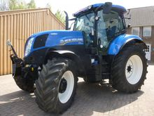 2014 New Holland T7.170 Auto Co