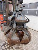 2012 Grap Scrap Arden 400ltr