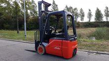 Used 2007 Linde E14