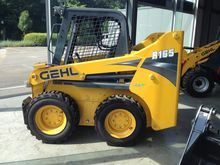 Used Gehl R165 - STo