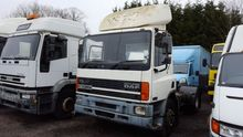 Used 1997 DAF 270 AT