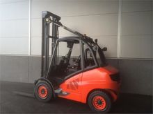 Used 2009 Linde H50D
