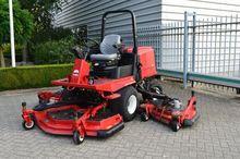2012 Toro, Groundsmaster 4000-D