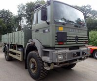 Used Renault MAXTER