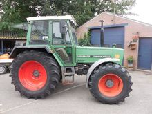 Used 1992 Fendt 308