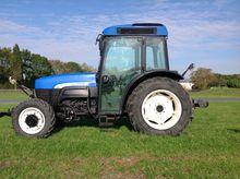 Used 2006 Holland TN