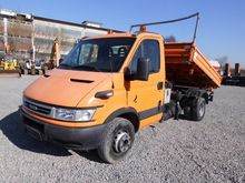 Used 2006 Iveco 65 C