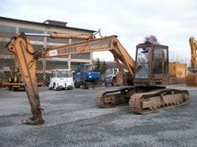 Used 1993 Case 1088