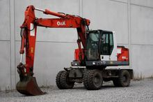 Used 2000 O&K MH5 CO