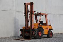 Used 1989 RMF S 5000