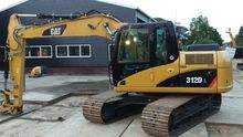 Caterpillar 312DL