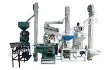 2013 Whirlston Machinery 15T/D