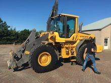 Used 2008 Volvo L 90