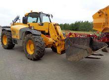 2006 JCB 541-70 Agri Super