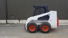 Used 1992 Bobcat 753