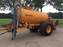 1993 Veenhuis VMB-7500