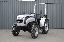 Eurotrac F25 tractor