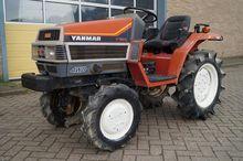 Used Yanmar F155 3-c