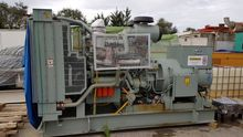 Used Puma Power paln