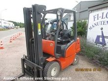 Used 1999 MIC CL 20