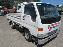 Used 1995 Toyota DYN