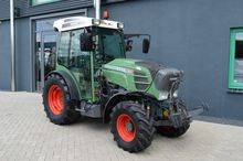 Used 2010 Fendt 210