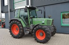 Used 1998 Fendt 308/