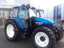 Used Holland TS115 i