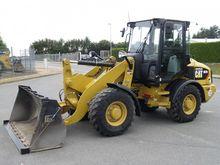 2013 Caterpillar 907 H2