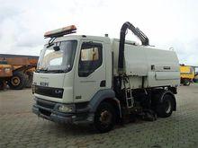 2003 DAF FA LF 55.170