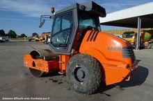 Used 2013 Hamm 3307