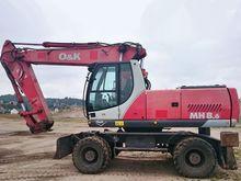 O&K MH8.6