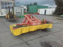 Used 1999 Lely splen