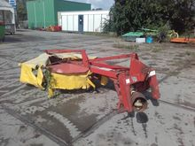 Used Fella KM 187 H