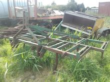 Used cultivator groe