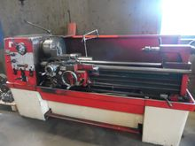 Used COLCHESTER draa