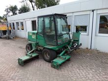1995 Ransomes 3500D