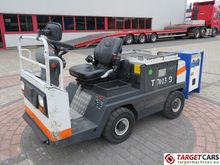 2010 Simai TE70 IXB Electric To