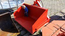 Peecon trekkerbak hydraulisch k