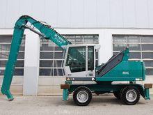 Fuchs MHL320 D