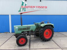 Used 1973 FENDT 102