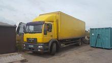 Used 2005 MAN LE 18.