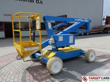 2002 Niftylift HR12E Electric A