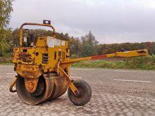 2005 Benford MBR71