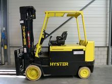Used 2004 Hyster E12